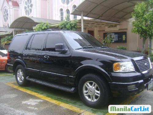 Picture of Ford Expedition 2003