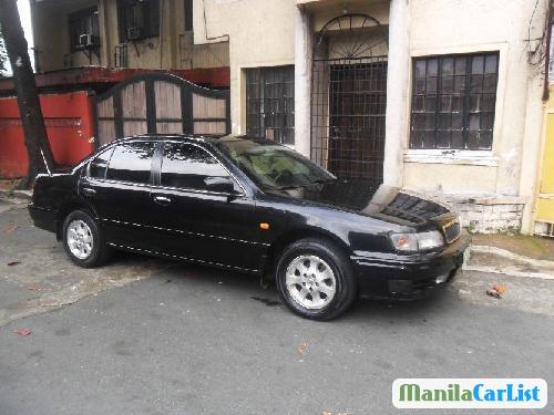 Picture of Nissan Cefiro 1998