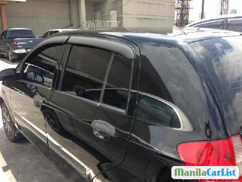 Picture of Hyundai Getz 2008
