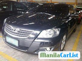 Picture of Toyota Camry 2007