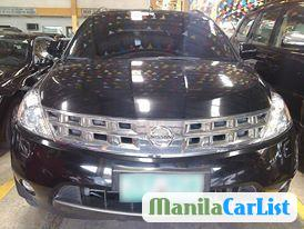 Picture of Nissan Murano 2006