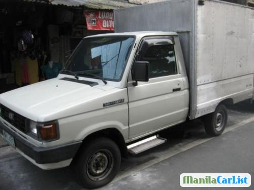 Picture of Toyota Tamaraw FX 2000
