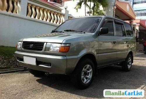 Picture of Toyota Revo 1999