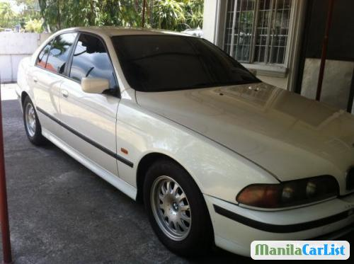 Picture of BMW 5 Series 1999