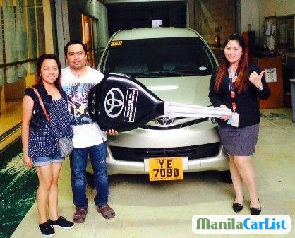 Picture of Toyota Avanza Automatic 2015