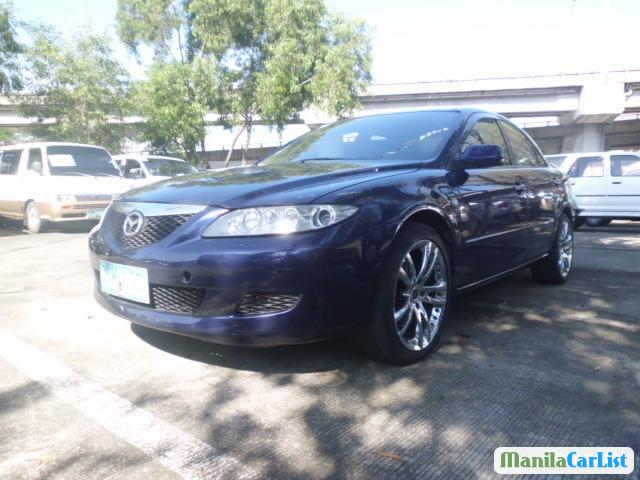 Picture of Mazda Mazda6 Automatic 2006