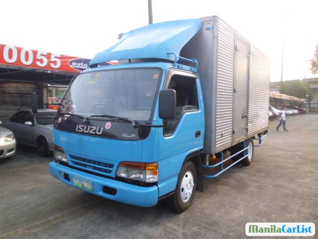 Picture of Isuzu Elf Manual 1999