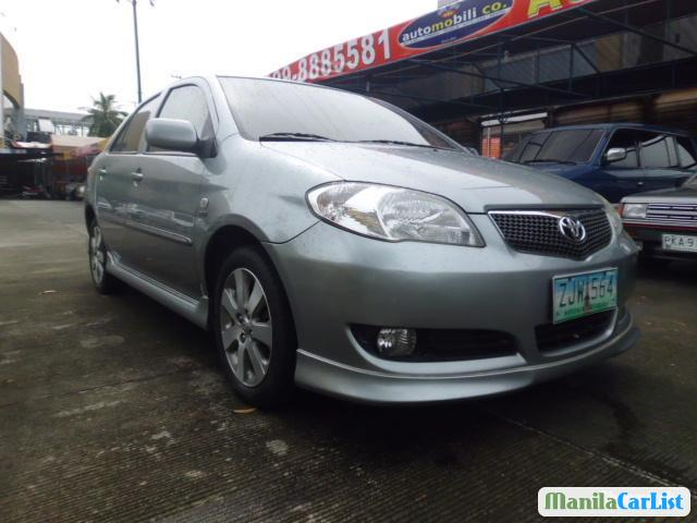 Picture of Toyota Vios Automatic 2007