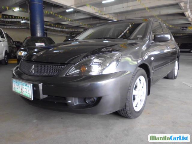 Picture of Mitsubishi Lancer Automatic 2009