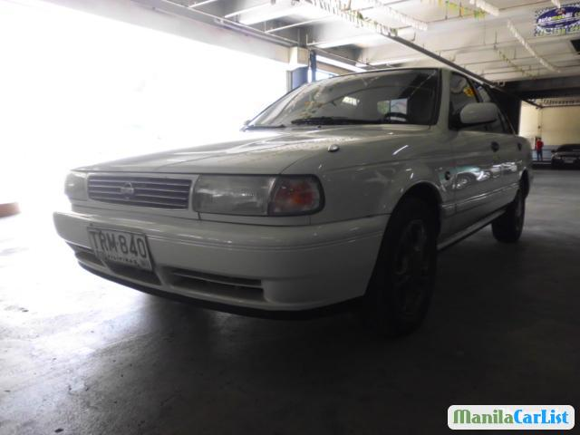 Picture of Nissan Sentra Automatic 1994