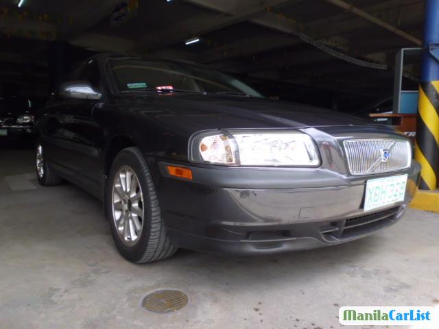 Volvo S80 Automatic 2002 - image 1