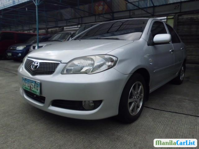 Pictures of Toyota Vios Manual 2006