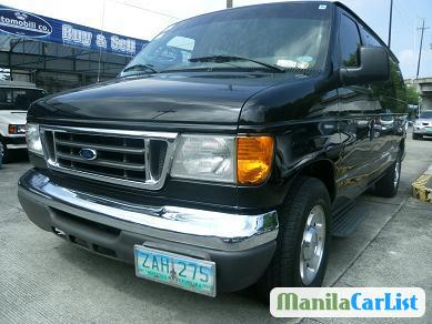 Picture of Ford Automatic 2005
