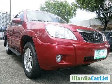 Pictures of Mazda Tribute Automatic 2008