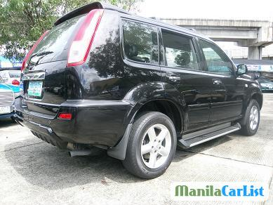 Picture of Nissan X-Trail Automatic 2003