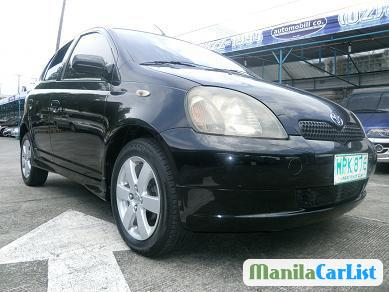 Picture of Toyota Echo Automatic 2000