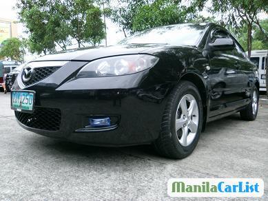 Picture of Mazda Mazda3 Automatic 2007
