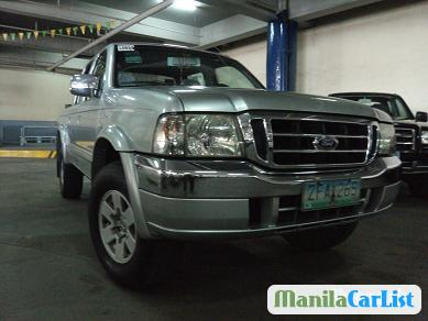 Pictures of Ford Ranger Automatic 2005