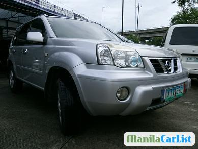 Picture of Nissan X-Trail Automatic 2005