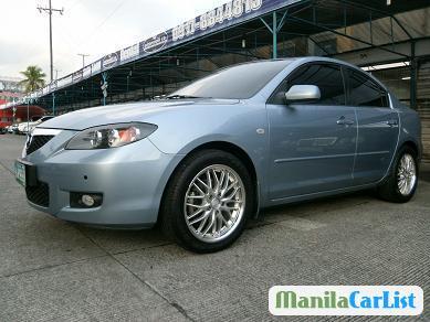 Picture of Mazda Mazda3 Automatic 2008