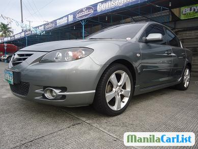 Pictures of Mazda Mazda3 Automatic 2005
