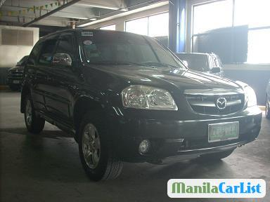 Picture of Mazda Tribute Automatic 2006