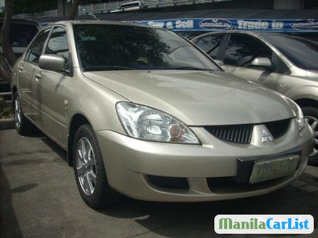 Picture of Mitsubishi Lancer Automatic 2007