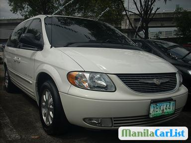 Picture of Chrysler Town n Country LXi Automatic 2002