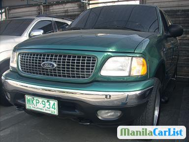 Picture of Ford Expedition Automatic 1999