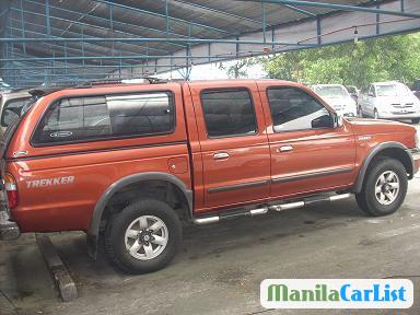 Pictures of Ford Ranger Manual 2004