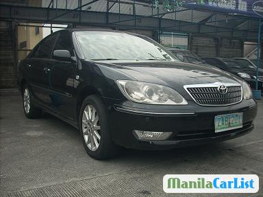 Picture of Toyota Camry Automatic 2005