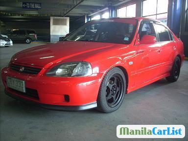 Picture of Honda Civic Automatic 1999