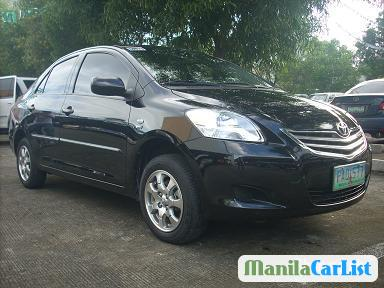 Picture of Toyota Vios Automatic 2010