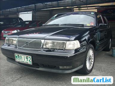 Pictures of Volvo S90 Automatic 1997