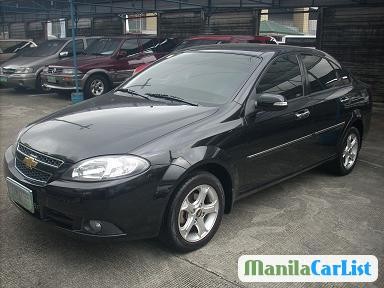 Picture of Chevrolet Optra Automatic 2009
