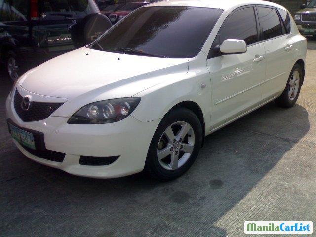 Picture of Mazda Mazda3 Automatic 2006