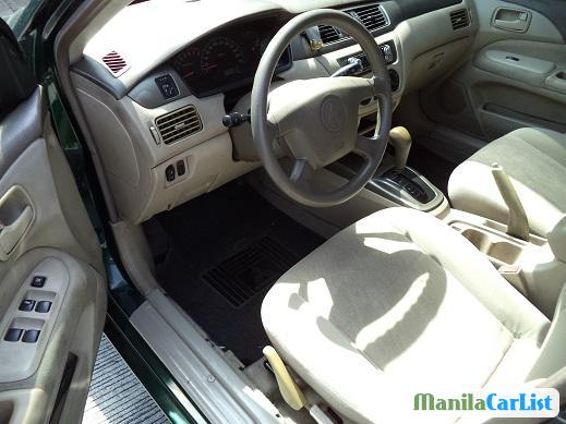 Picture of Mitsubishi Lancer Automatic 2003