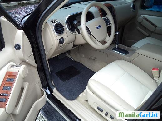 Picture of Ford Explorer Automatic 2007