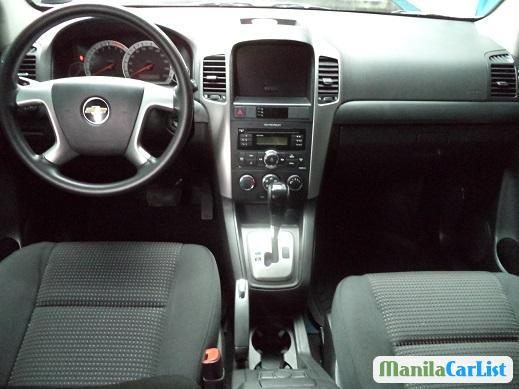 Picture of Chevrolet Captiva Automatic 2010