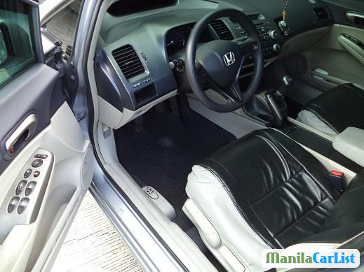 Pictures of Honda Civic Manual 2007