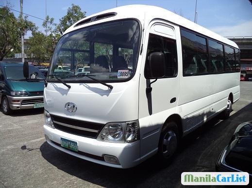 Pictures of Hyundai Manual 2010