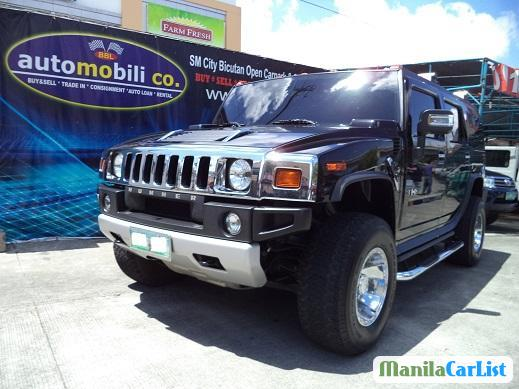 Pictures of Hummer H2 Automatic 2009