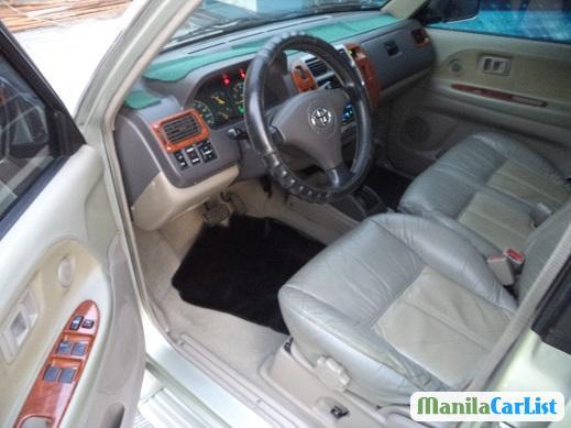Picture of Toyota Revo Automatic 2005