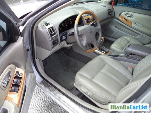 Pictures of Nissan Cefiro Automatic 2005