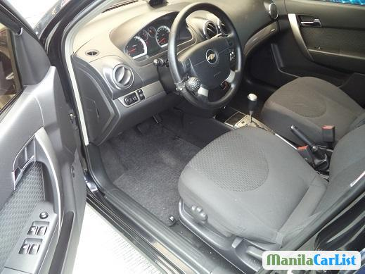 Picture of Chevrolet Aveo Automatic 2010