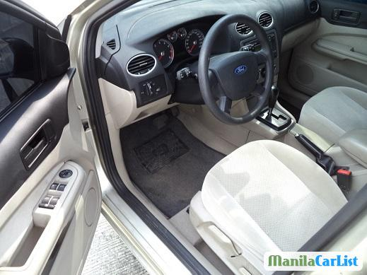 Picture of Ford Focus Automatic 2006