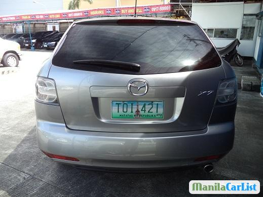 Picture of Mazda CX-7 Automatic 2011