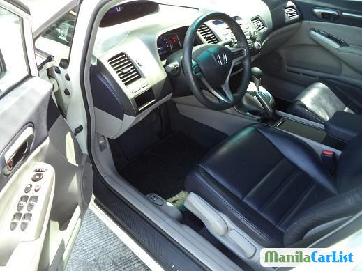Picture of Honda Civic Automatic 2011