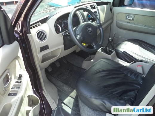 Pictures of Suzuki APV Manual 2010