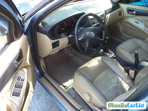 Picture of Nissan Sentra Automatic 2005
